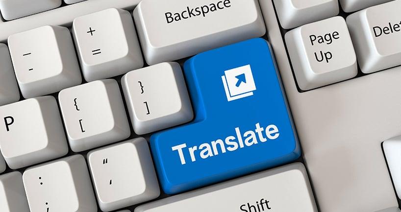 traducción para el sector banca