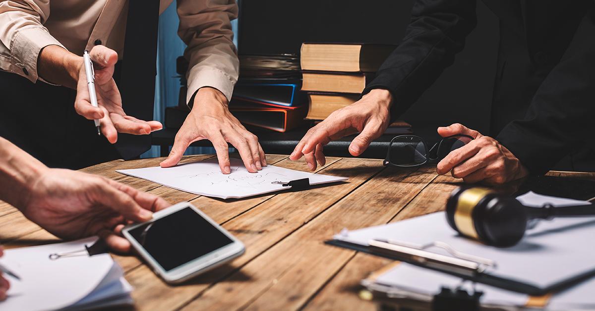 Traducción legal y traducción de contratos: todo lo que deberías saber