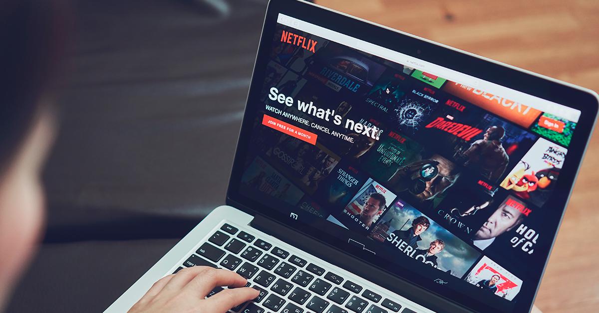Traducción y localización de series en la era Netflix