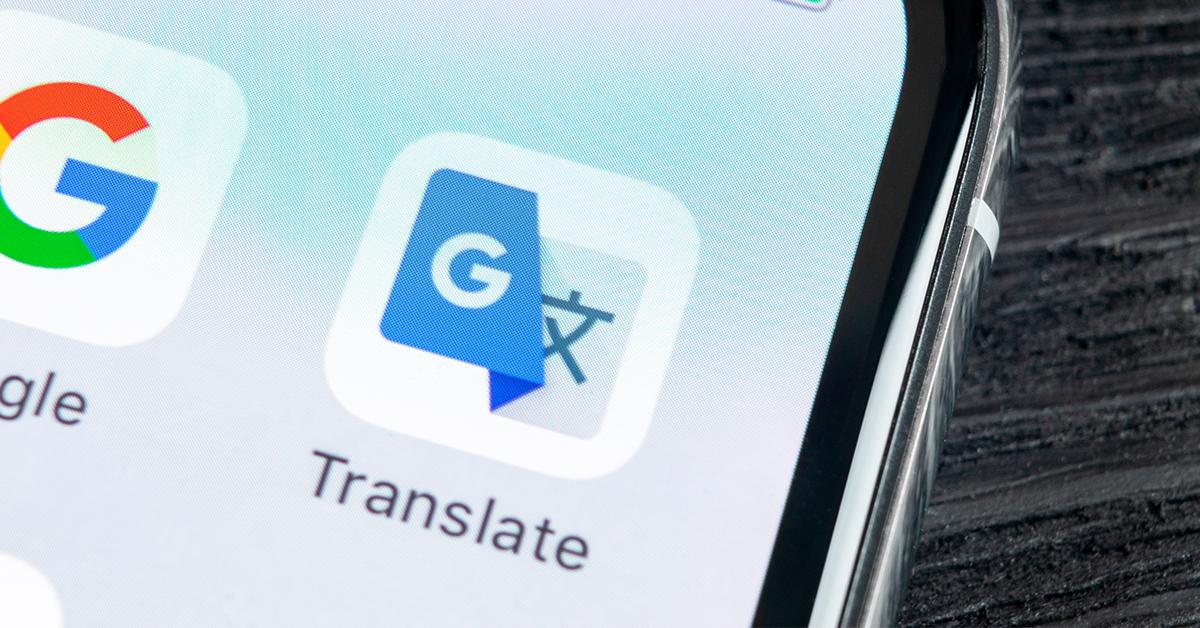 5 ejemplos que te harán desconfiar de la traducción automática de Google