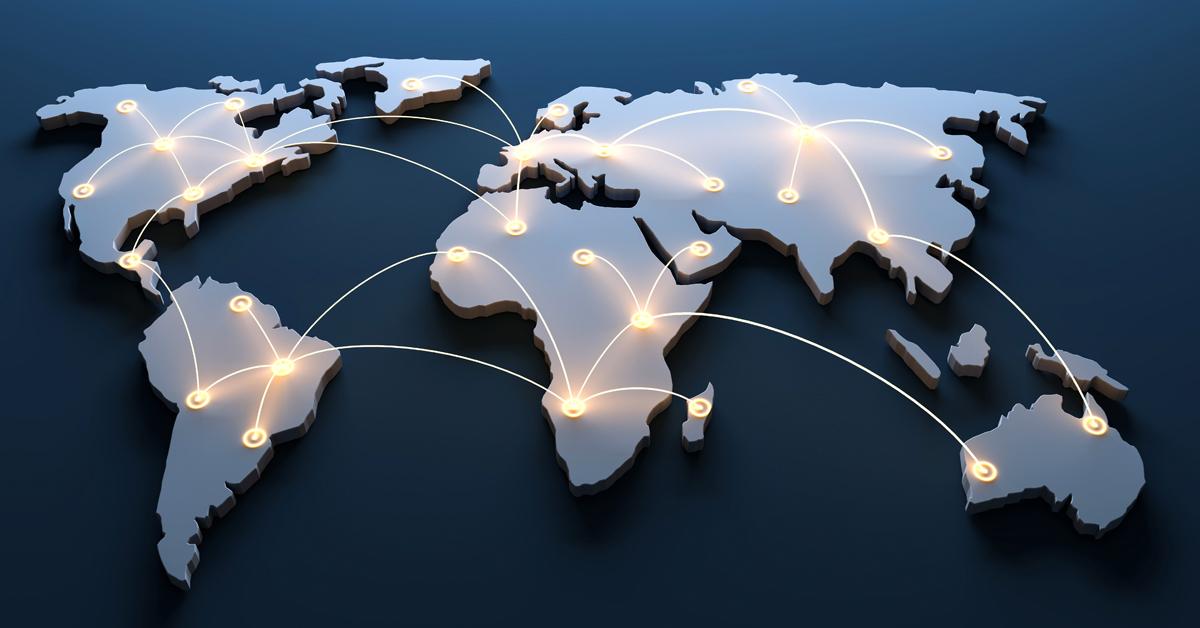 6 puntos a tener en cuenta en una expansión empresarial internacional
