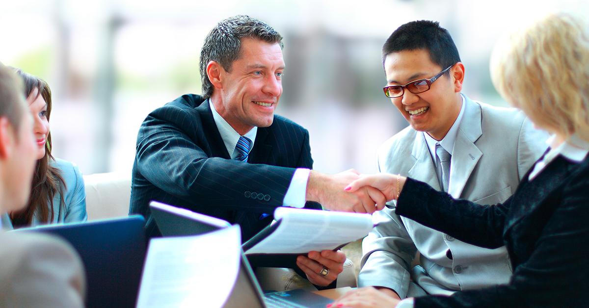 La traducción como pivote de negocio para una empresa global