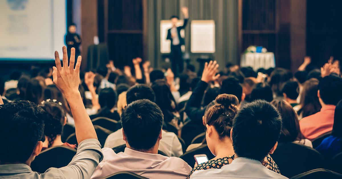 Las claves de la interpretación en congresos y ferias