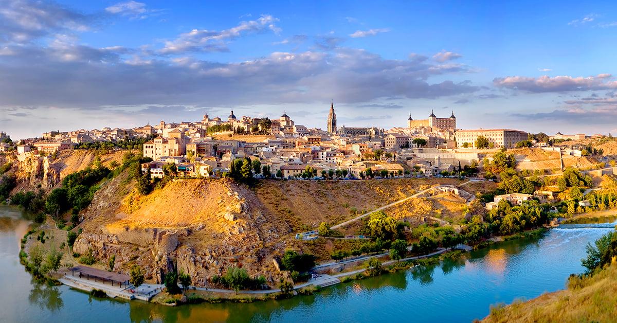Historia de la Escuela de Traductores de Toledo