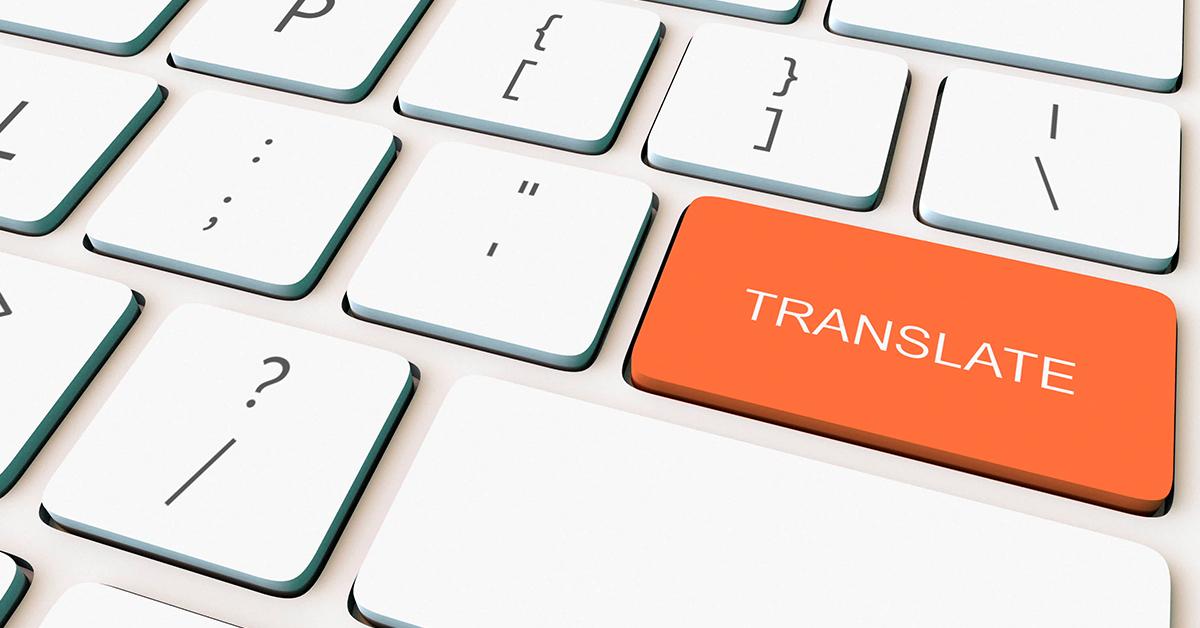 Principales errores al traducir una tienda online