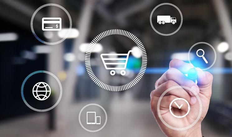 DTP: adaptar gráficamente la traducción para un proyecto ecommerce