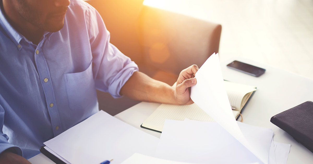 Descubre el servicio de revisión profesional