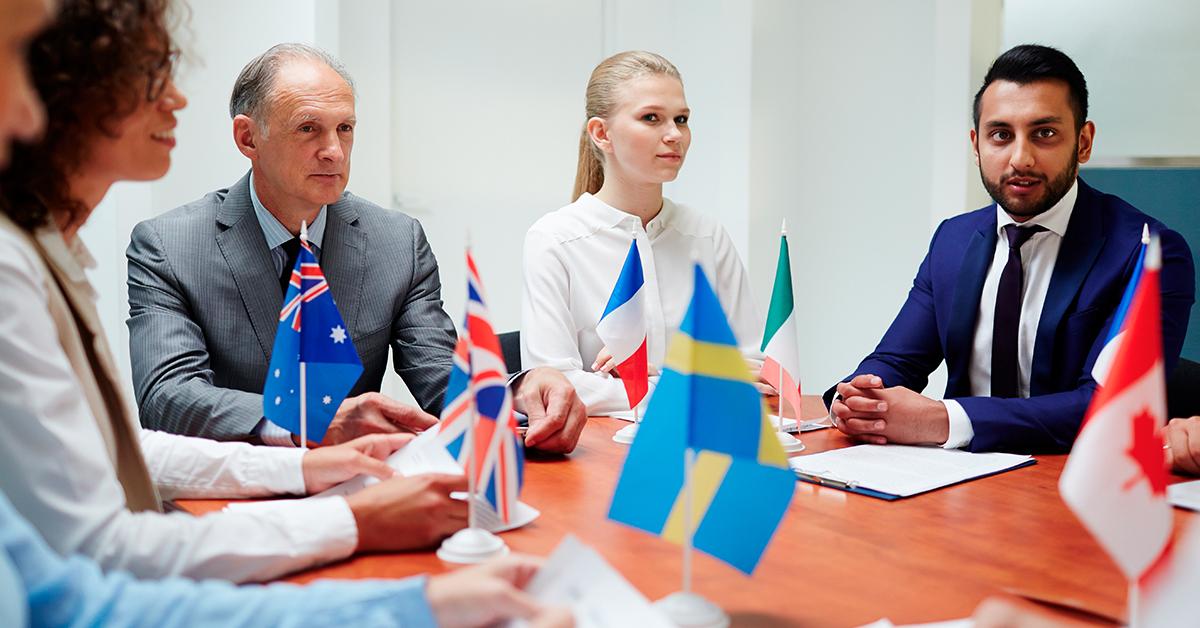 La calidad de la traducción es vital para hacer negocios en el extranjero