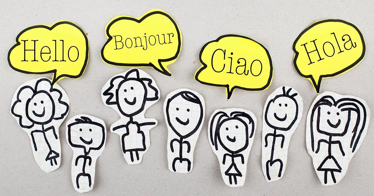 Las mejores soluciones multilingües para una campaña de publicidad internacional