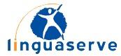 Linguaserve Logo