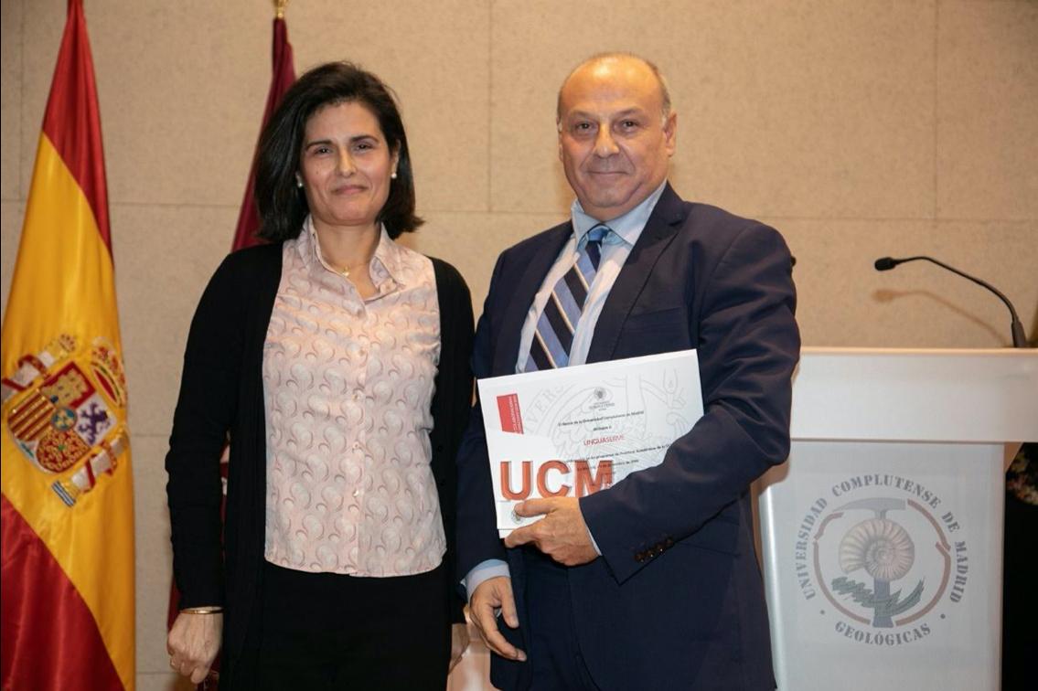 Linguaserve recibe el Reconocimiento a las Entidades Colaboradoras de Prácticas UCM
