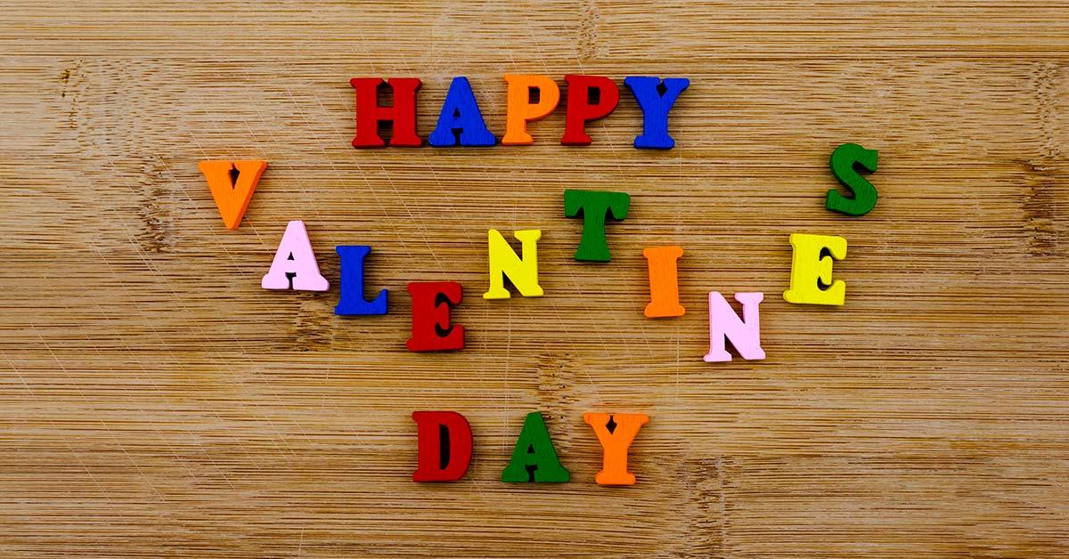 ¿Se puede traducir 'San Valentín' a todos los idiomas?