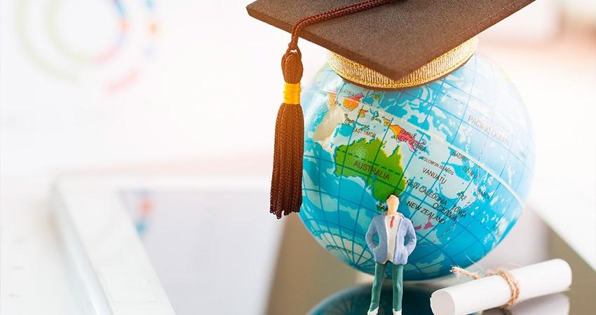 Cómo atraer alumnos universitarios internacionales