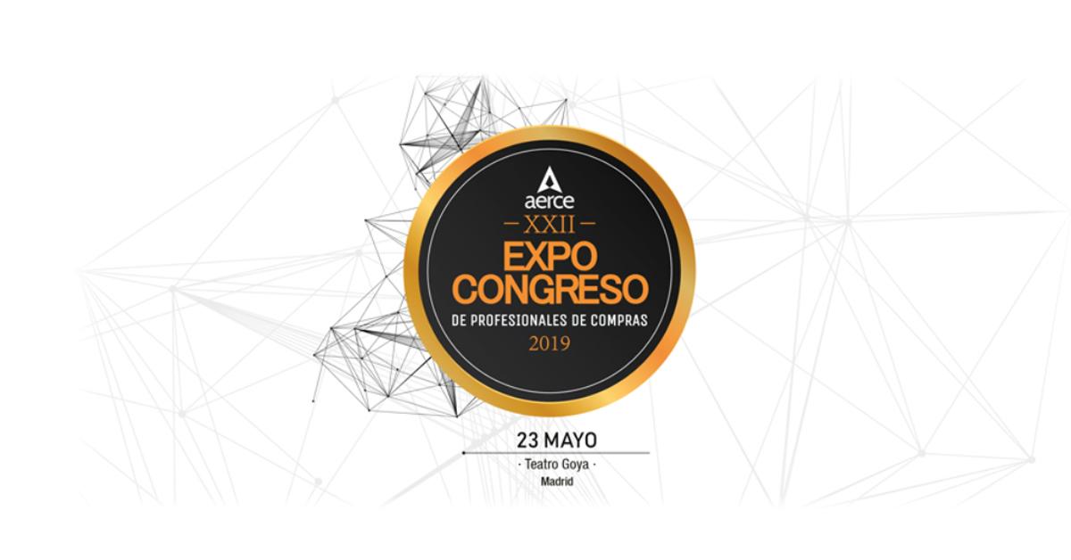 Linguaserve estará presente en el XXII ExpoCongreso de Profesionales de Compras