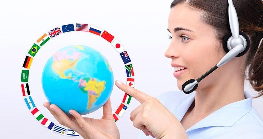 ¿Con qué elementos tecnológicos debe contar una empresa de traducción e interpretación?