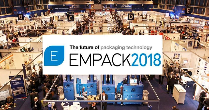 Empack Madrid, la feria del sector manufacturero que no te puedes perder