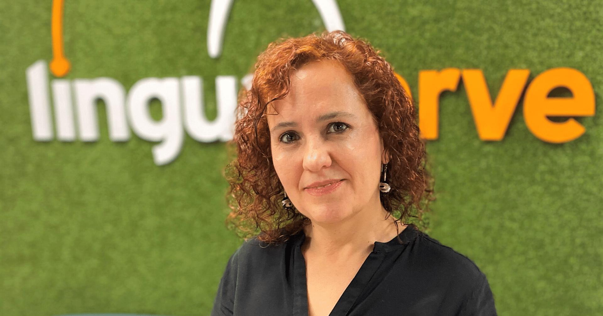 Entrevista a Almudena Ballester Carrillo, especialista en Traducción Automática