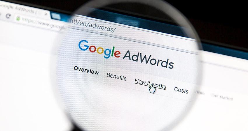 ¿Podemos promocionar productos de salud en Google Adwords?