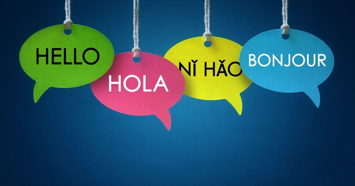 7 hechos curiosos que desconocías sobre la traducción de idiomas