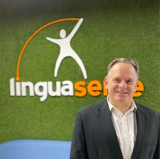 Entrevista a Giuseppe Deriard, Director Técnico en Linguaserve