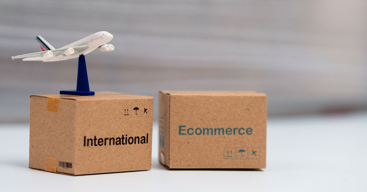 ¿Conoces las claves para internacionalizar un Ecommerce?