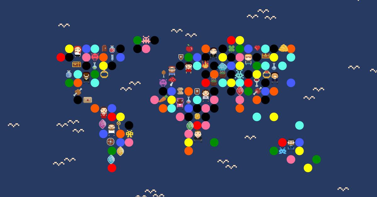 ¿Qué es la localización de videojuegos?