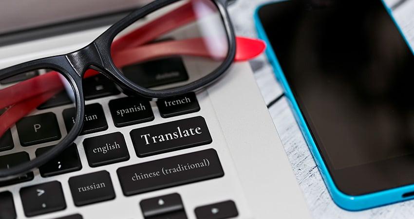 Malas praxis de traducción a evitar en tu web