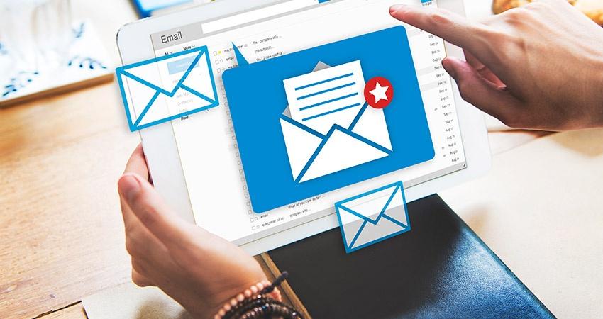 Plantilla de email en inglés para tu tienda online