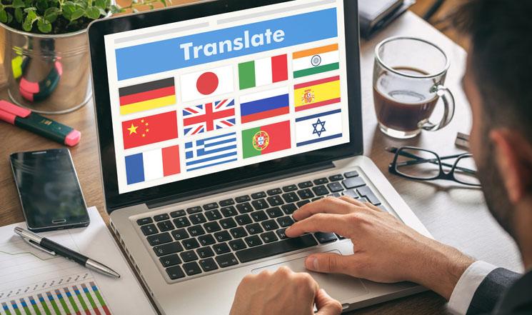 Los secretos de la traducción de una página web