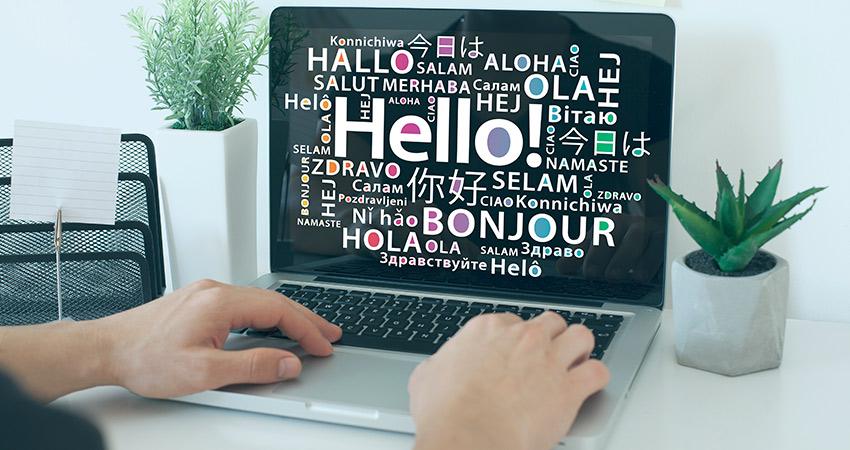 Soluciones multilingües para introducir en tu Ecommerce
