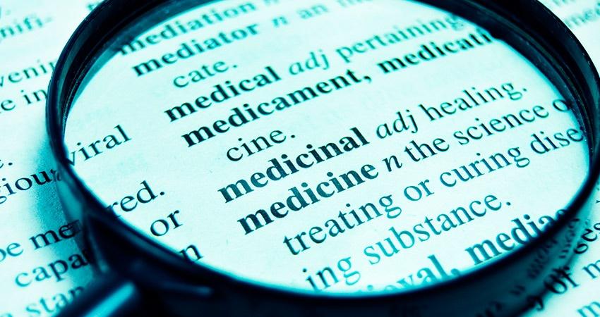 Glosario con los principales términos para profesionales del sector Pharma