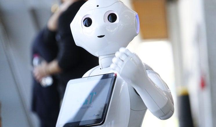 Traducción automática, inteligencia artificial e I+D+I
