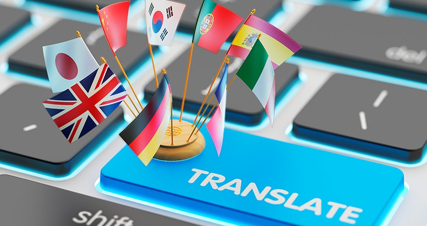 ¿Qué es la traducción web en tiempo real?