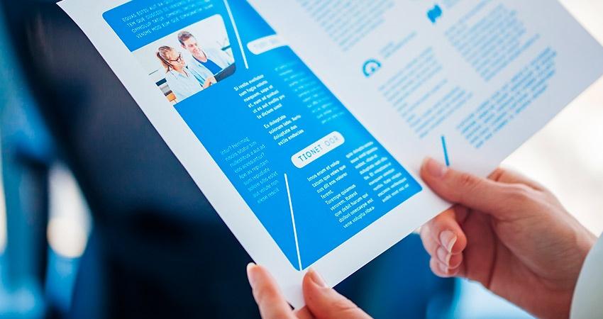 9 razones por las que deberías traducir el folleto de presentación de tu empresa