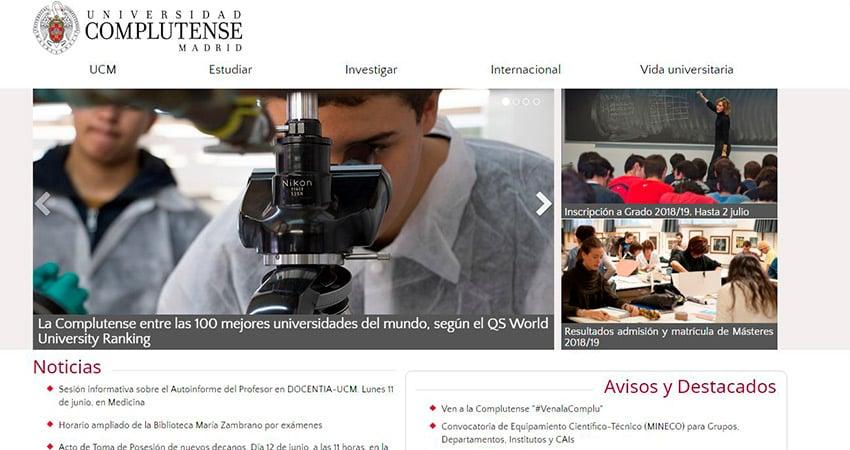 Linguaserve colabora con la Universidad Complutense de Madrid