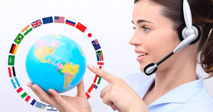 Ventajas de utilizar una empresa de traducción para tus proyectos