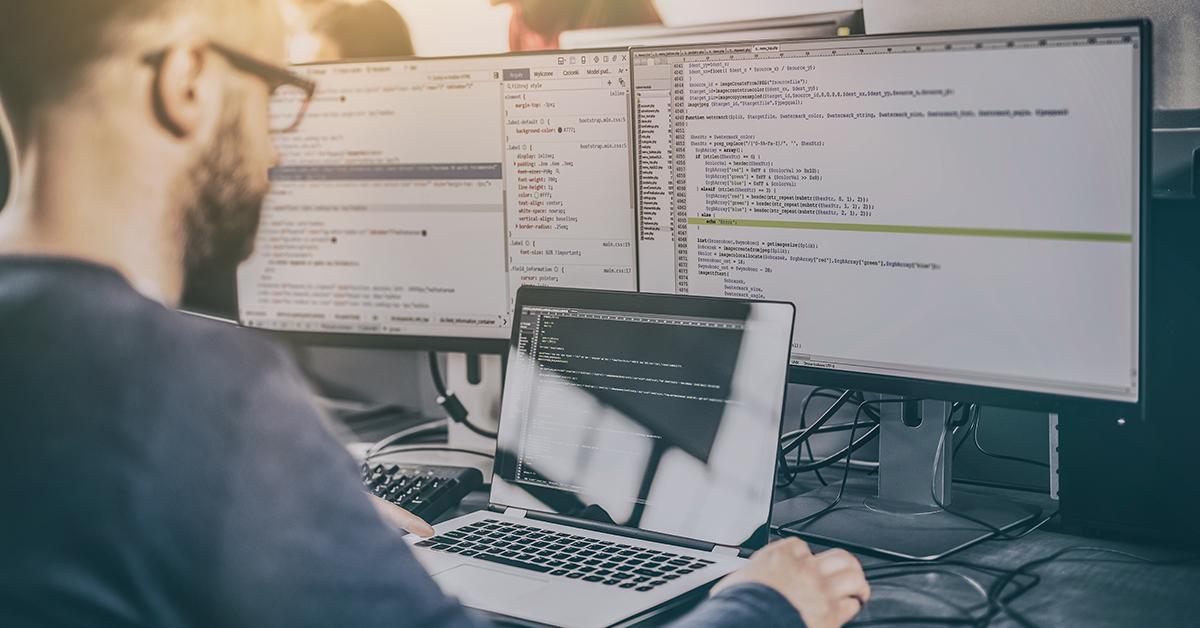 5 soluciones tecnológicas para crear una web más fácilmente